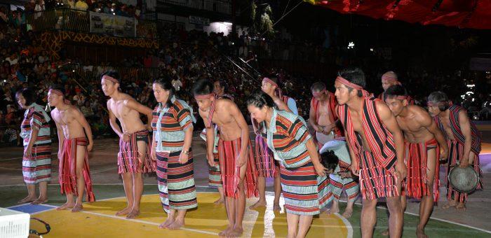 60th Salayaw Festival
