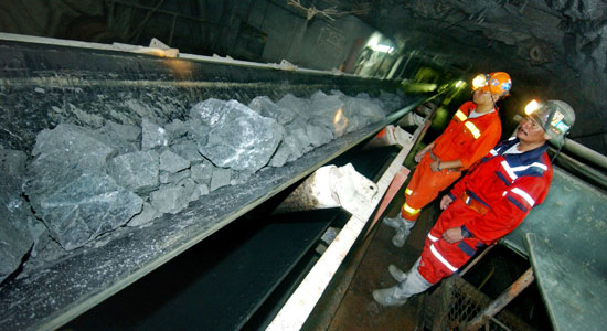 Bumolo resources could extend Philex's Padcal mine life to 2024
