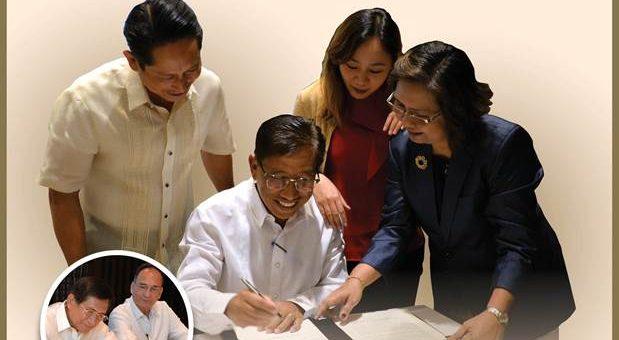 The Baguio Declaration