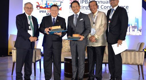 Silangan Mining COO Delivers Keynote At Annual Inter-Pacific Bar Association Conference