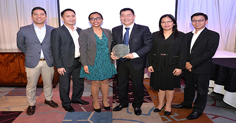PHILEX MINING TOPS ASEAN CORPORATE GOVERNANCE SCORECARD FOR 2017