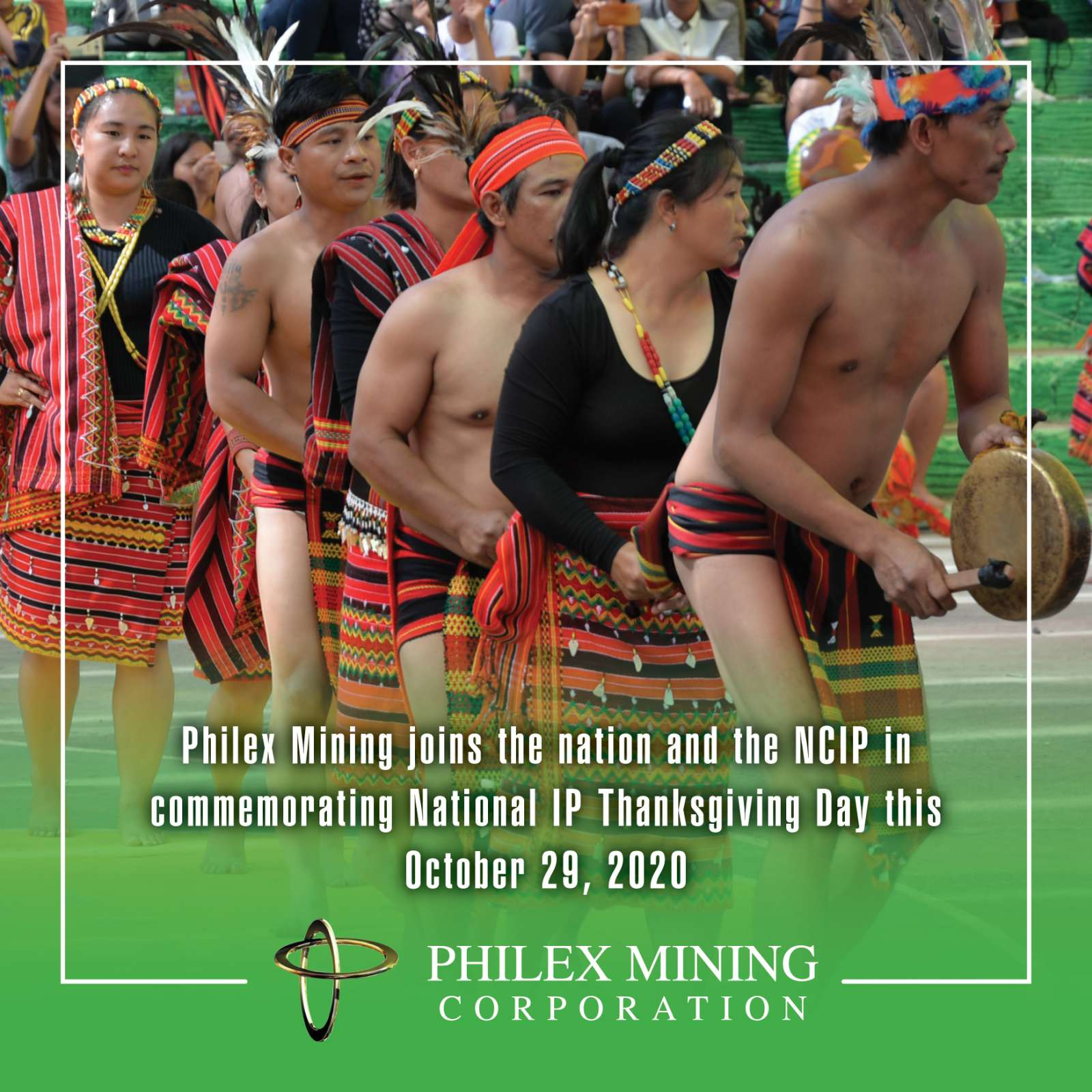 Indigenous Peoples Thanksgiving Day