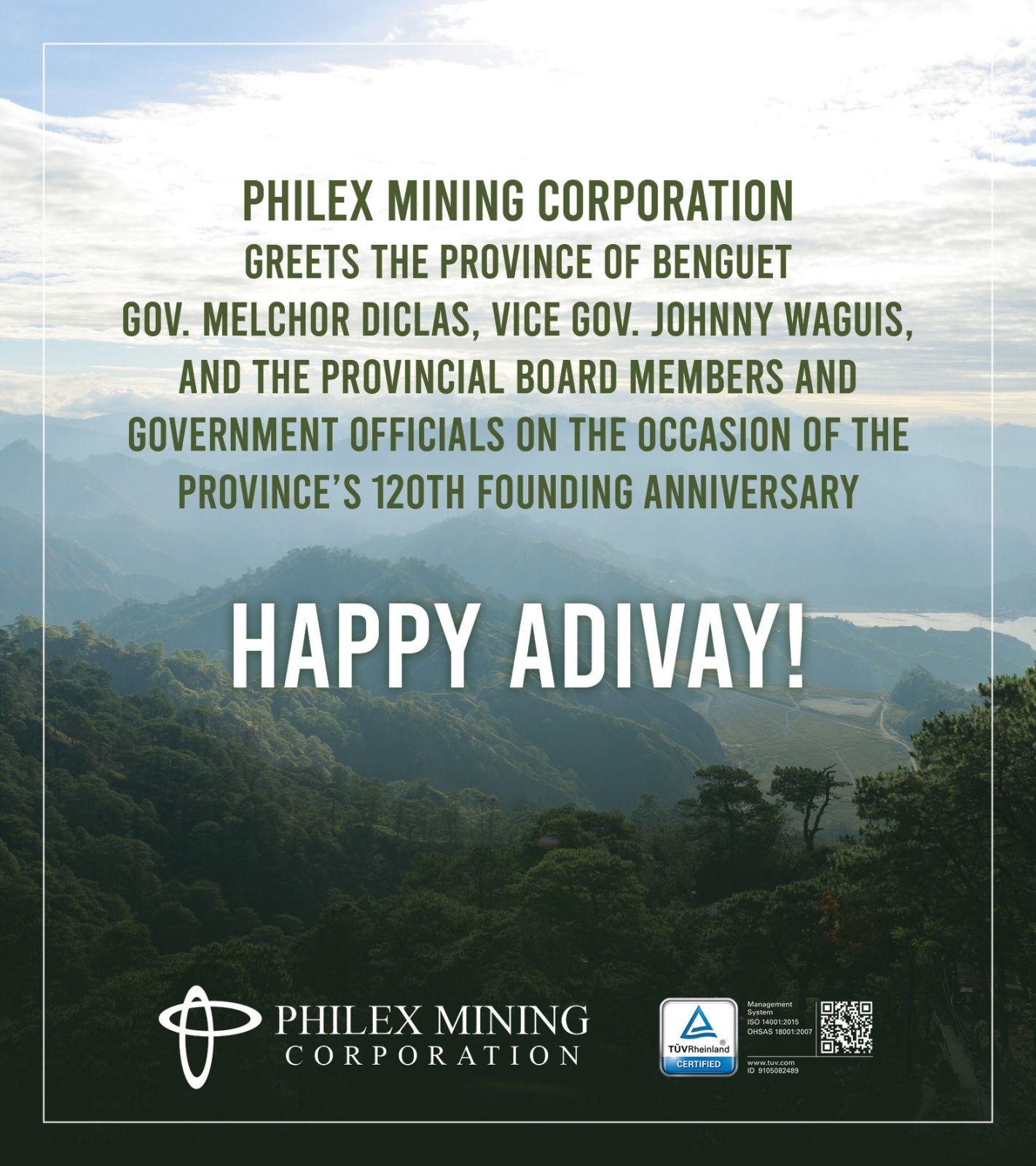 Happy Adivay