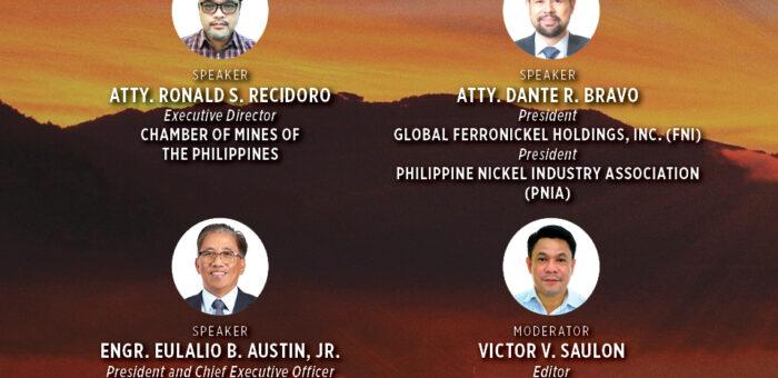 Business World Insights on Mining