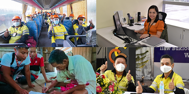 Ph large-scale mines fight to keep jobs amid pandemic